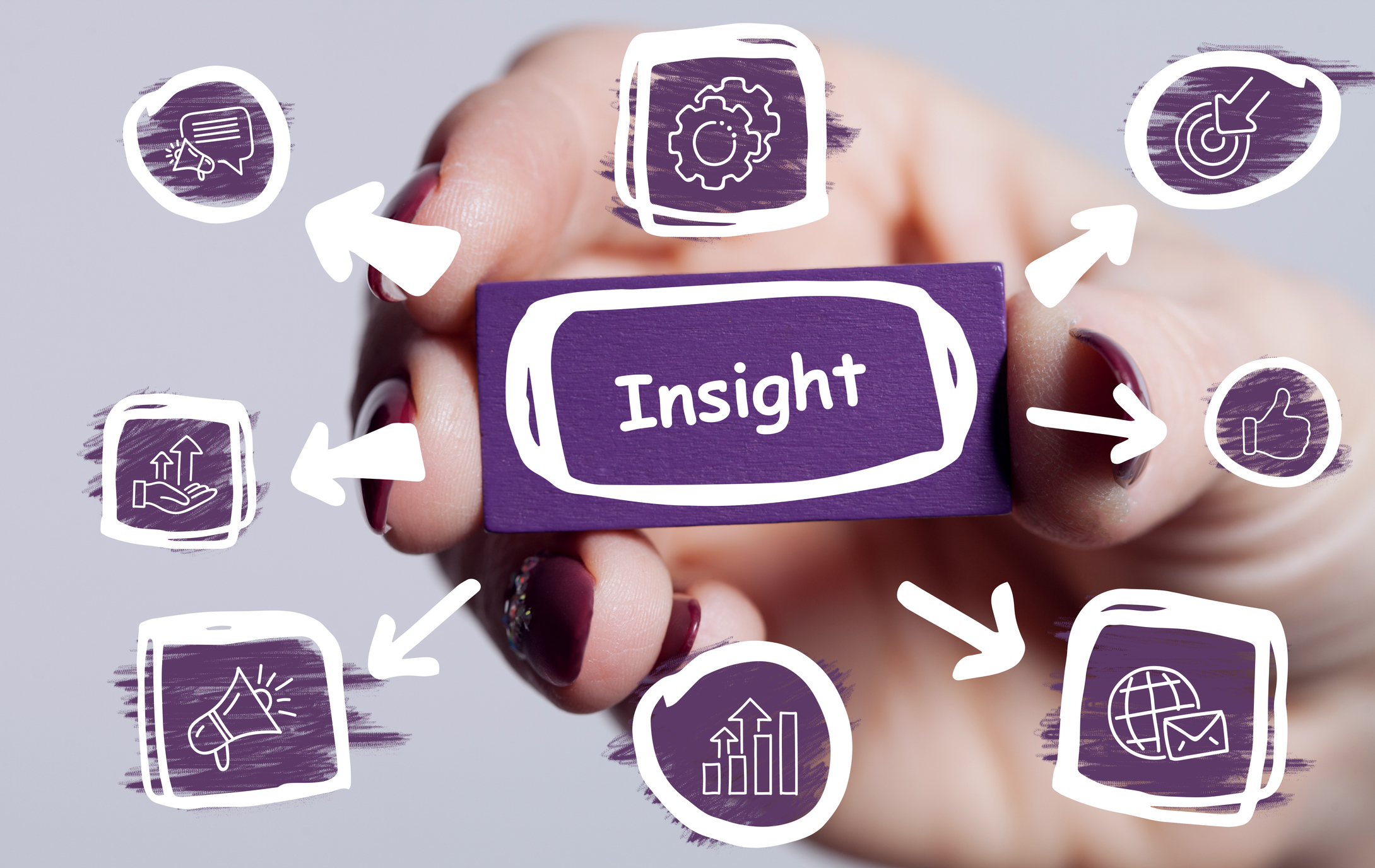 Customer Insights ed tech